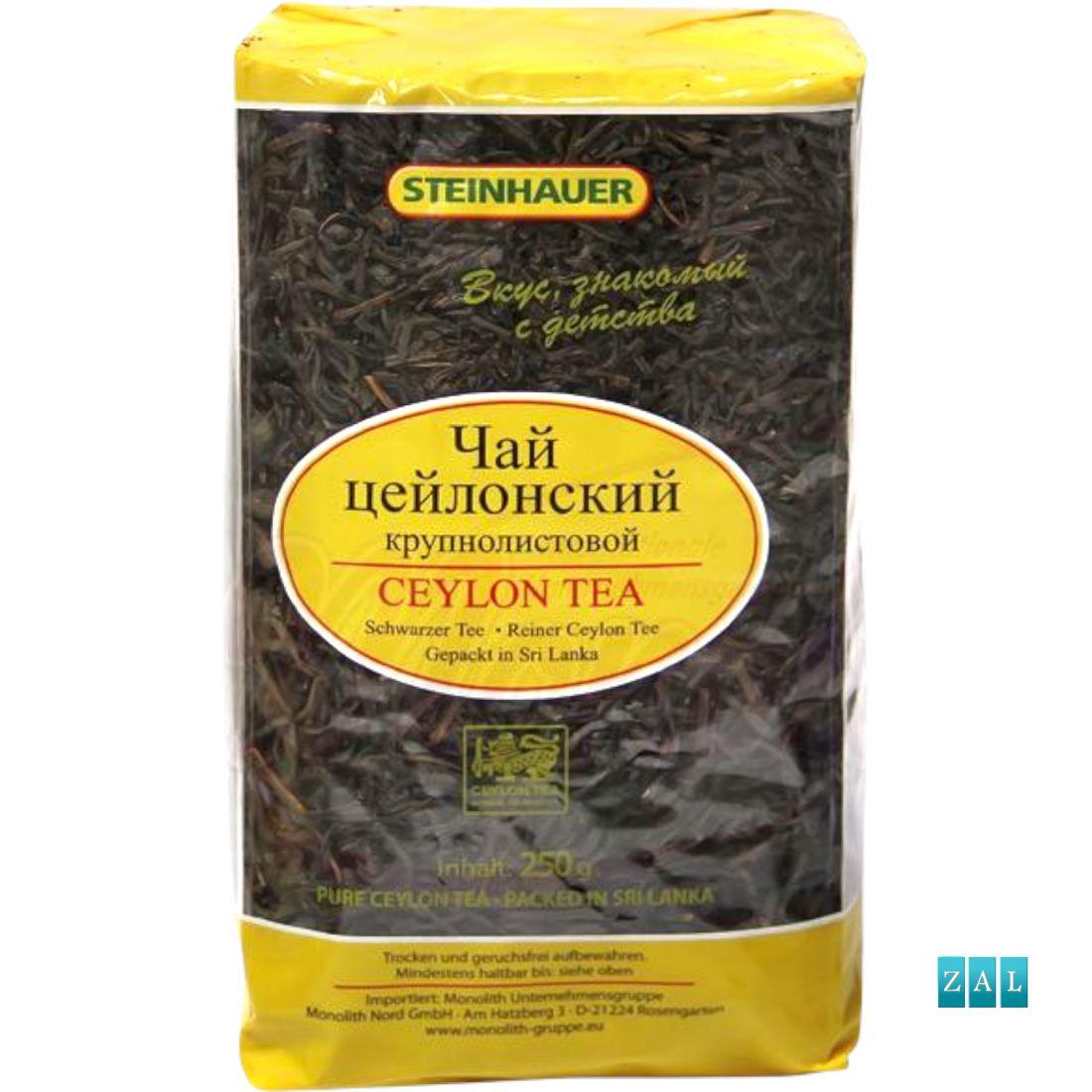 Ceylon szálas fekete tea 250g