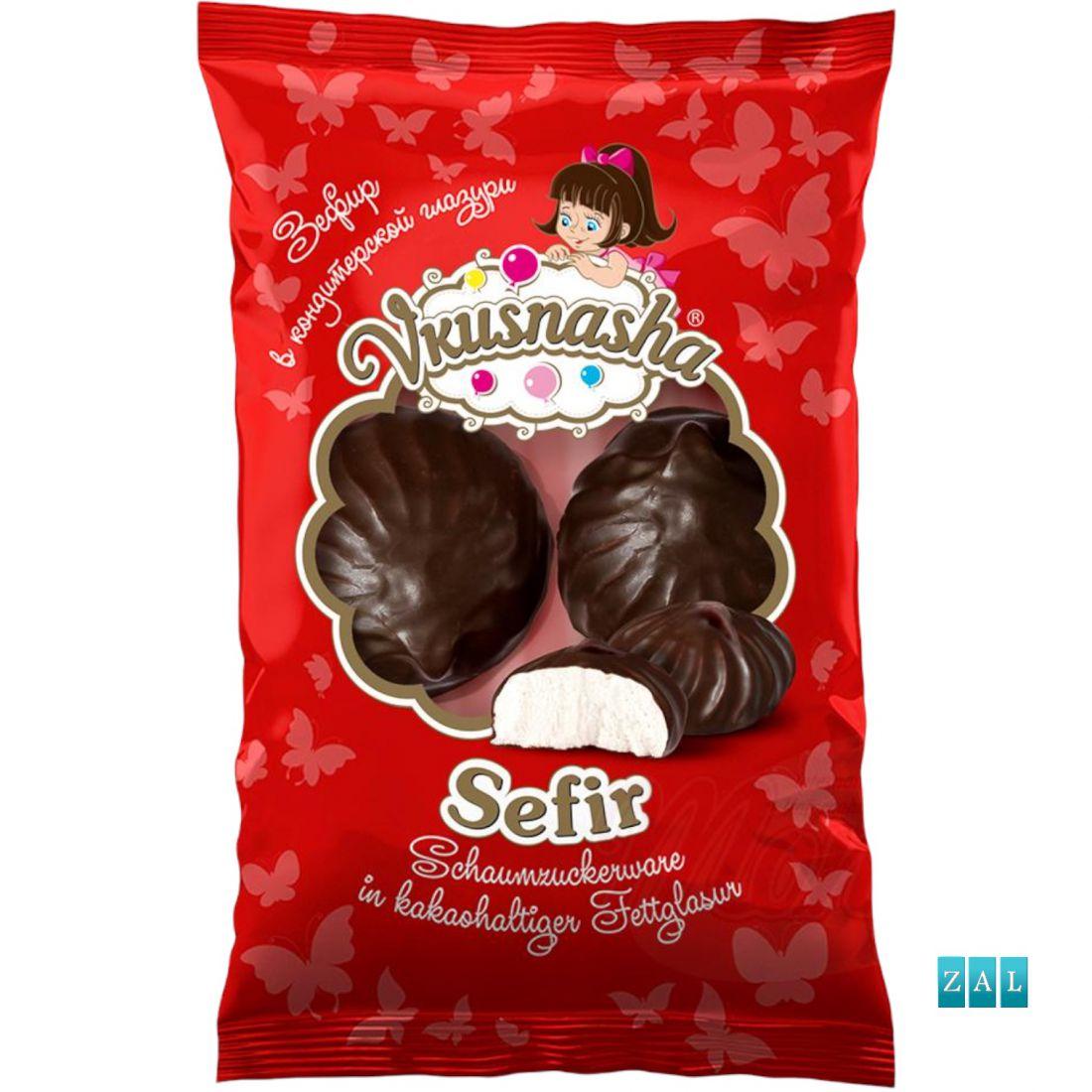 """Csokis pillecukor """"Zefir"""" 250g"""