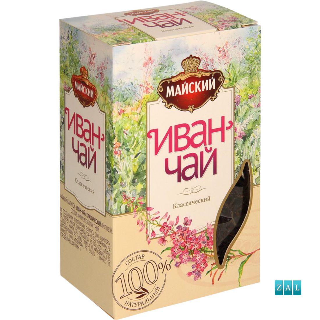 IVAN-tea 50g